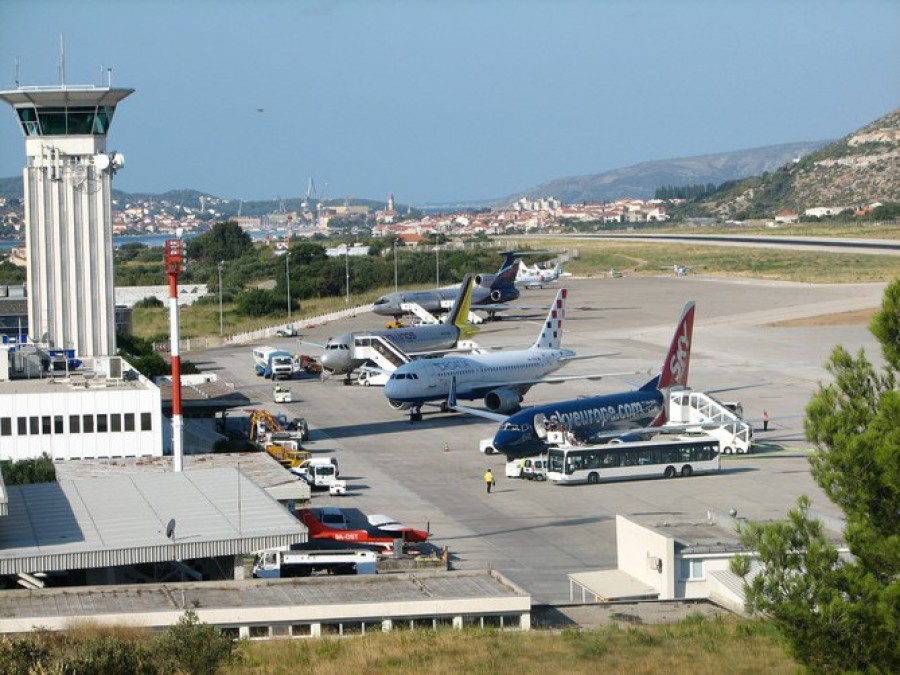 Aerodrom Split Rent A Car